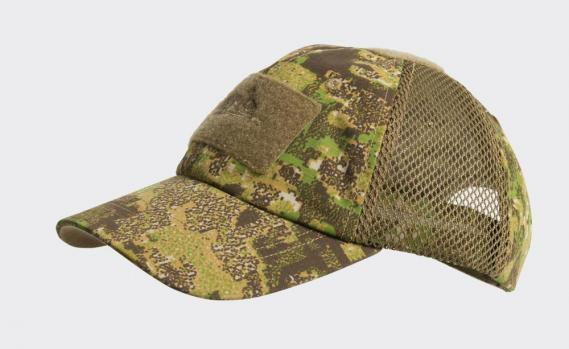 HELIKON TEX TACTICAL BASEBALL VENTILATION CAP PENCOTT® GREENZONE®