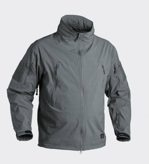 HELIKON TEX TROOPER LIGHTWEIGHT JACKE ALPHA GREEN