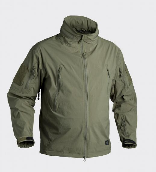 HELIKON TEX TROOPER LIGHTWEIGHT JACKE OLIVE