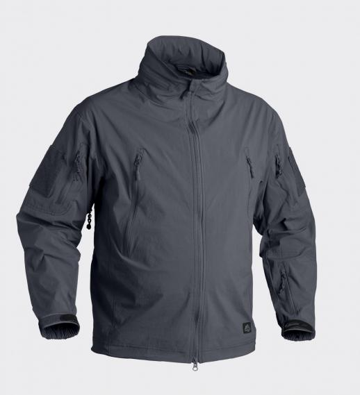 HELIKON TEX TROOPER LIGHTWEIGHT JACKE SHADOW-GREY