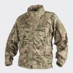 HELIKON Soft Shell Jacke APCU Level 5 Ver.II CAMOGROM